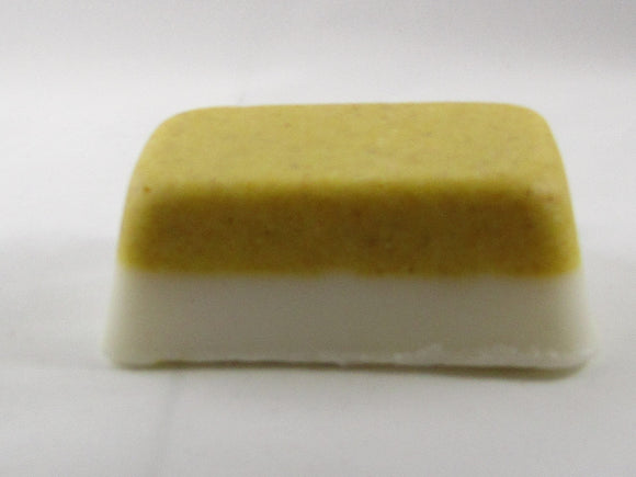 Cornmeal Soap 5.6oz  Bar - Buttertherapy.com