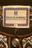 Dale of Norway Sweater Jacket - Buttertherapy.com