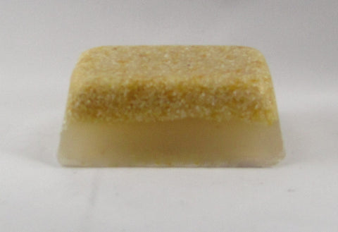 Hominy Grit Soap - Buttertherapy.com