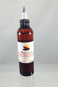 Georgia Body/Massage/Beard Oil 4oz Btl - Buttertherapy.com