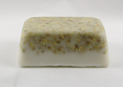 Oatmeal Soap - Buttertherapy.com
