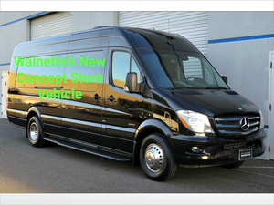 Mobile Van Store $10 Donation - Buttertherapy.com