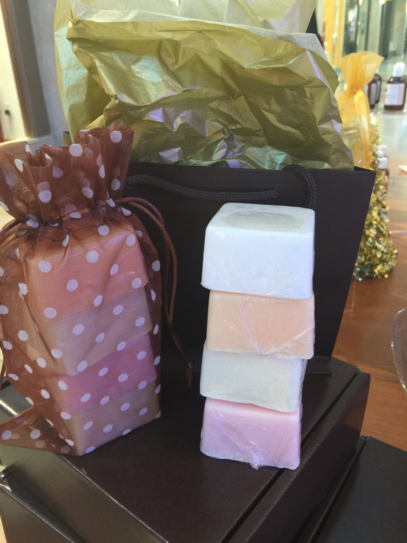 Moisturizing soap set - Buttertherapy.com