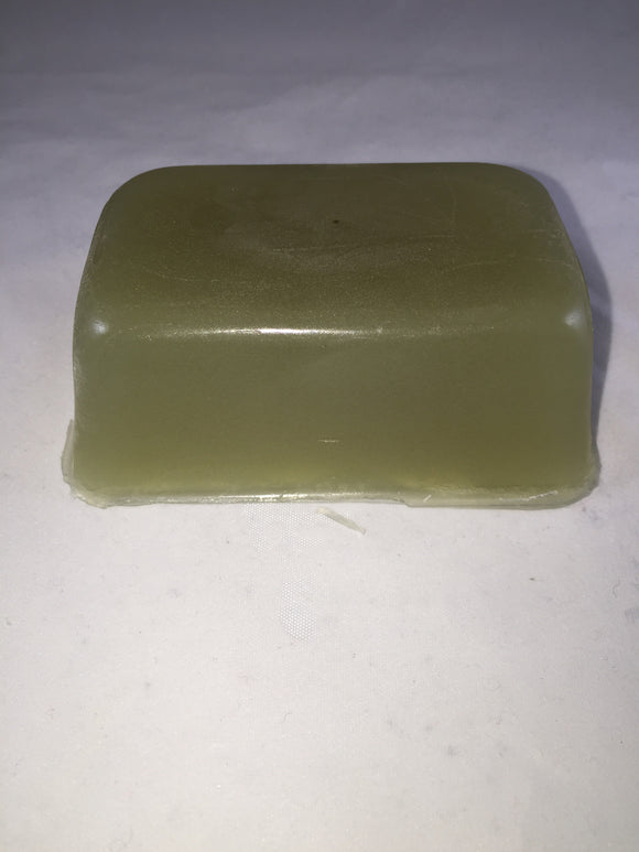 Olive Oil Glycerin Soap - Buttertherapy.com
