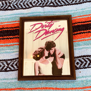 Dirty Dancing mirror