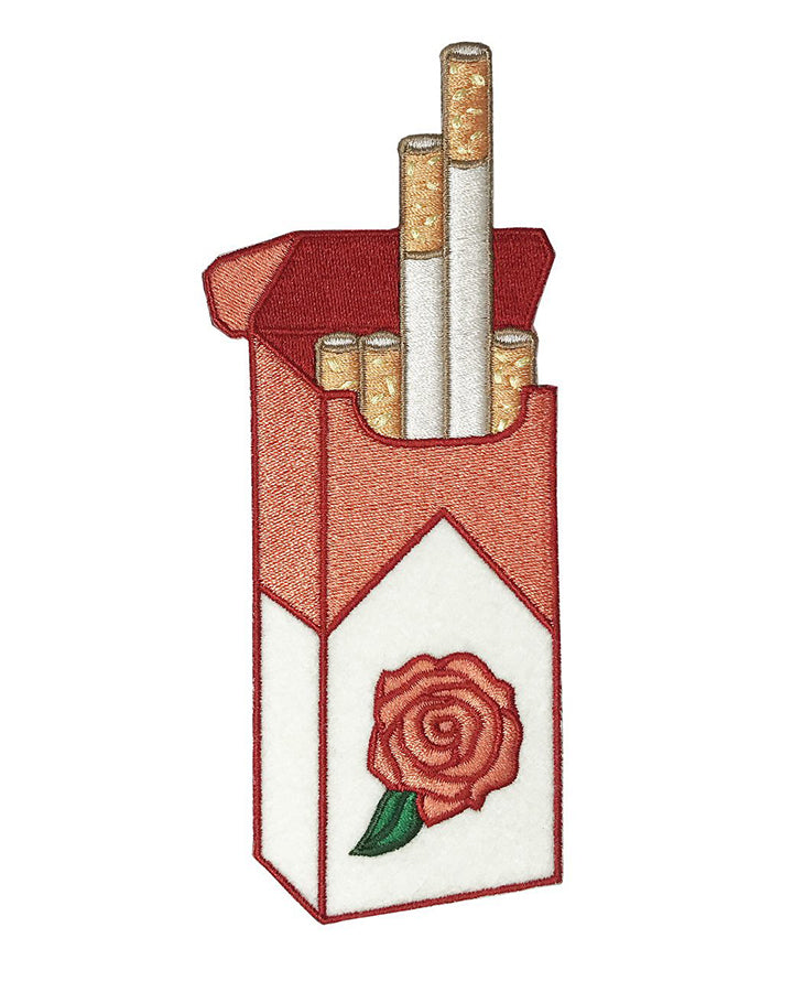 Cigarettes patch