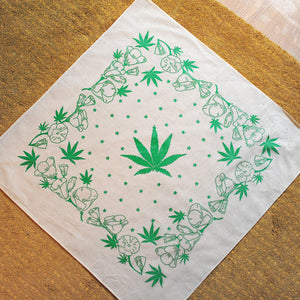 Mary Jane Dreams bandana