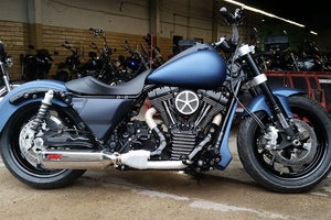Fury Motorcycles - Speed Bagger - #1 Out of the Gate