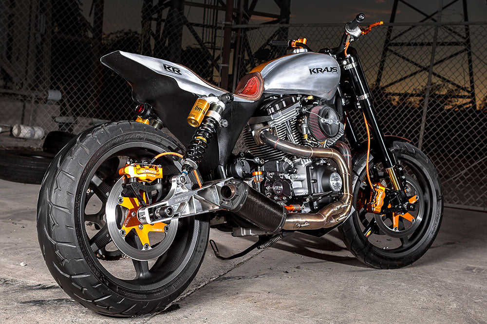 Dynamite is the explosion of american performance customs