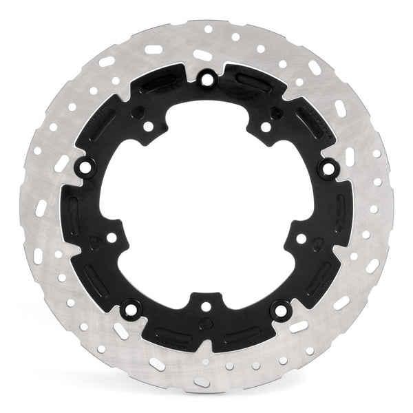 BrakeTech 320mm Stainless Floating Rotor