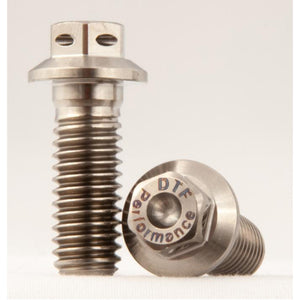 Rear Rotor Bolts (5 pieces)