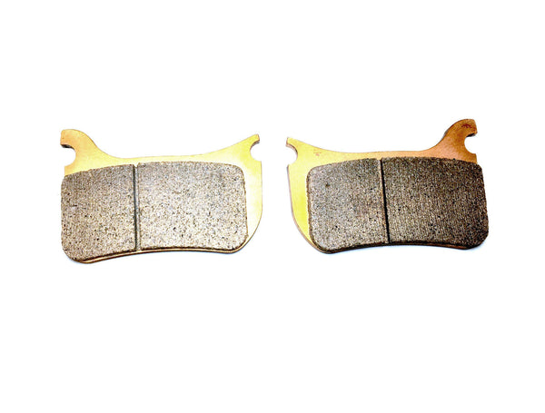 Beringer Replacement Brake Pads