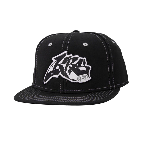 KRS Wildstyle Moto Classic Hat - Black