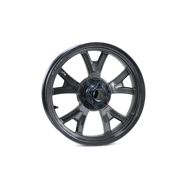 BST Torque-TEK 16 x 3.5 Front Wheel - Softail