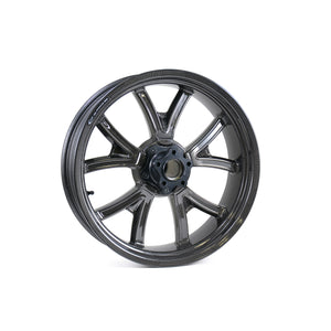 BST Torque-TEK 17 x 6.0 Rear Wheel - Dyna