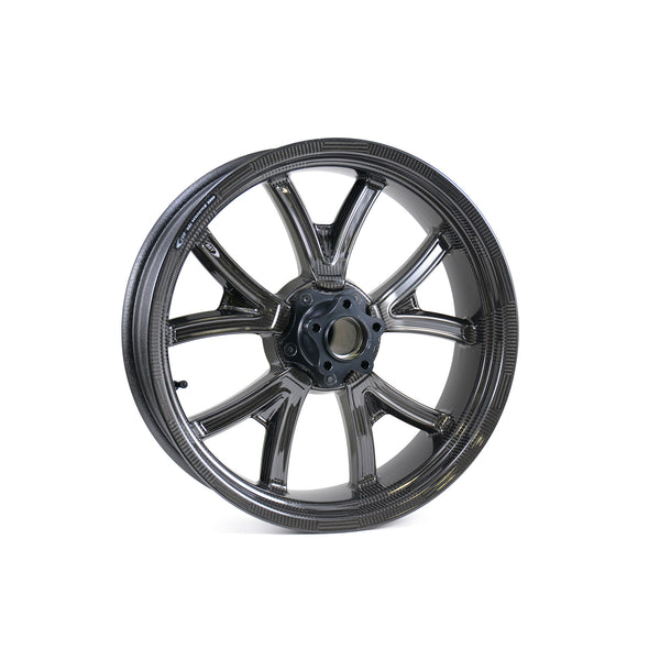 BST Torque-TEK 16 x 5.0 Rear Wheel - Dyna