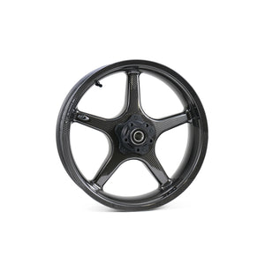BST Twin-TEK 18 x 5.5 Rear Wheel - Dyna