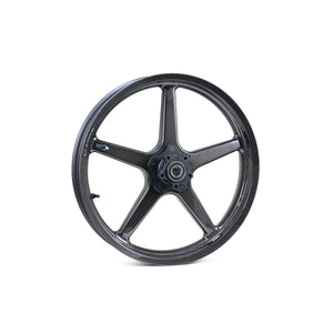 BST Twin-TEK 21 x 3.5 Front Wheel - Dyna