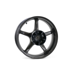 BST Twin-TEK 17 x 4.5 Rear Wheel - Touring
