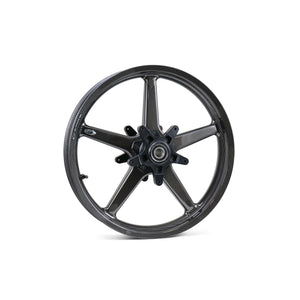 BST Twin-TEK 19 x 3.0 Front Wheel - Touring