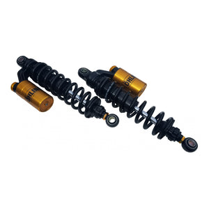 Öhlins Black Line Rear Piggyback Shocks