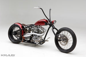 Johnson Special - Kraus Motor Co.  - 2