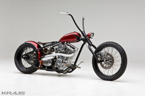 Johnson Special - Kraus Motor Co.  - 4