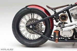 Johnson Special - Kraus Motor Co.  - 10