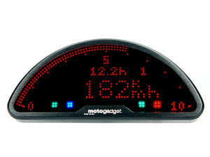 Motogadget Motoscope Pro Digital Dashboard - Kraus Motor Co.  - 1