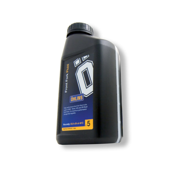 Öhlins High Performance Suspension fluid - 1L