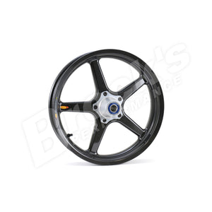BST Twin-TEK 17 x 3.5 Front Wheel - Softail