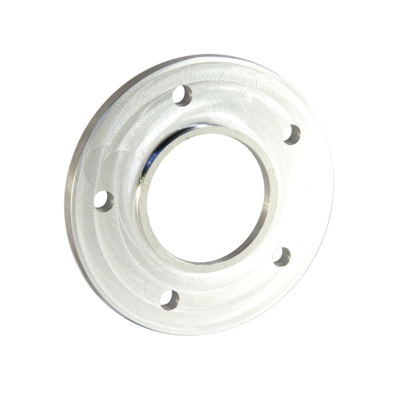 Front Rotor Spacers for Narrow Glide Wheels