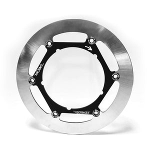 Beringer Brake Rotors