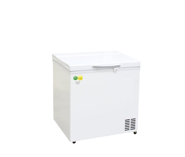 4.8 cu ft Solar Refrigerator/Freezer ESCFR135TV (Chest Type) - EcoSolarCool