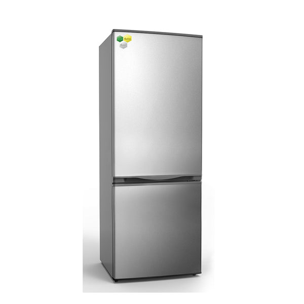 15.9 cu ft Solar Refrigerator ESCR450DW (Stainless Steel Color) - EcoSolarCool