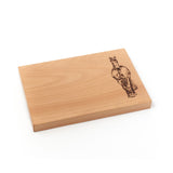 Chunky Solid Beech Chopping Boards