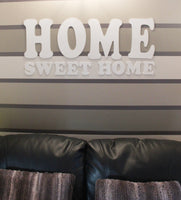Personalised Wall Lettering
