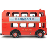 Le Toy Van - Personalised large London Bus with Driver