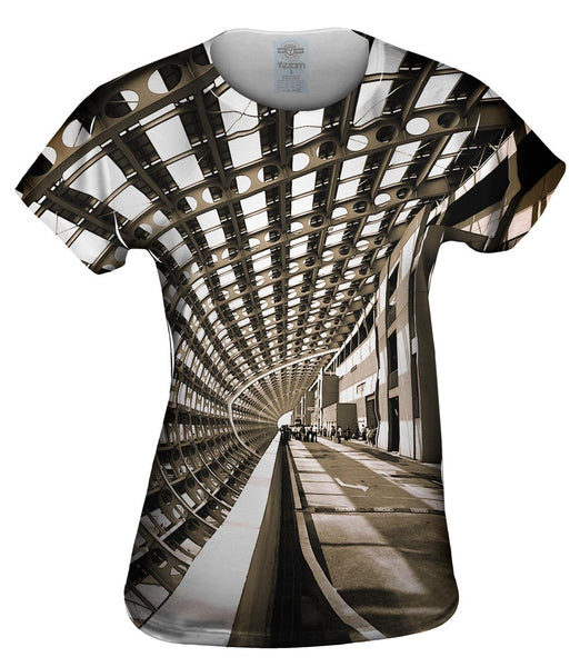 Architecture Beauty Womens Top