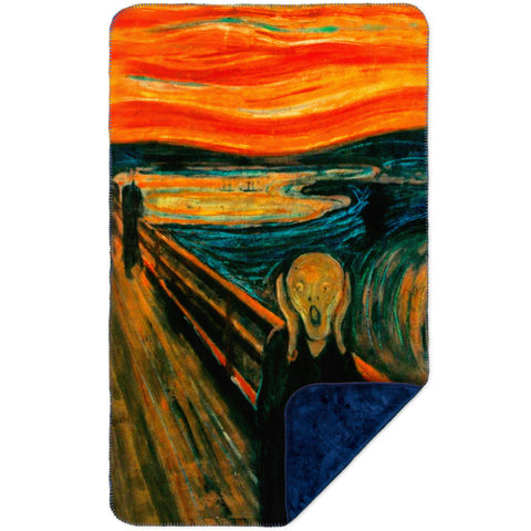 "Edvard Munch - ""The Scream"" (1895)"