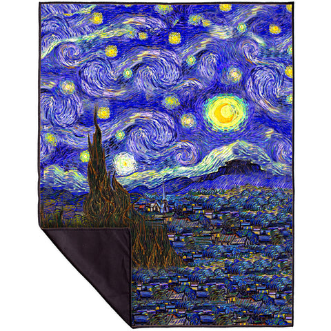 "Vincent van Gogh - ""The Starry Night"""