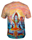 "India - ""The Great Shiva"""