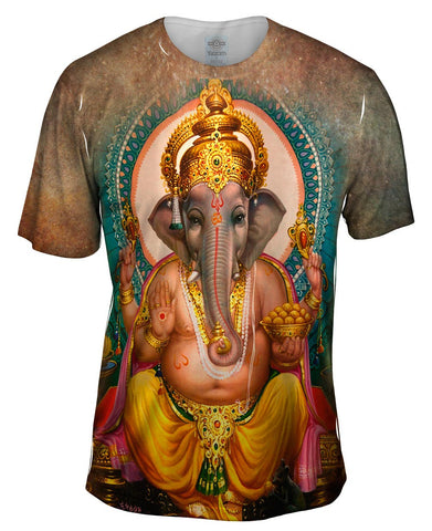 "India - ""Ganesh Hindu God"""