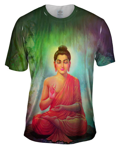 "India - ""Energy Buddha"""