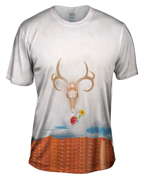 "Georgia Okeeffe - ""Summer Days"" (1936) Mens T-Shirt"