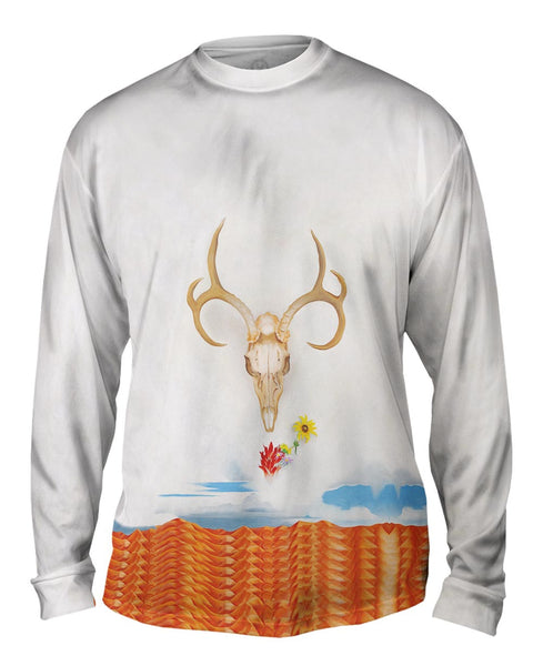 "Georgia Okeeffe - ""Summer Days"" (1936) Mens Long Sleeve"