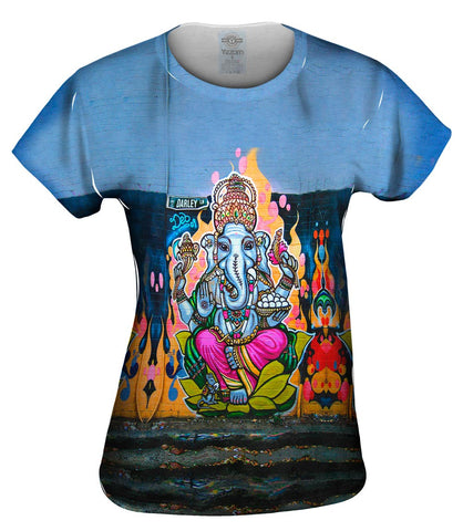 "India - ""Ganesha Hindu God"""