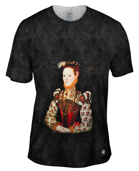 """Portrait of Marchioness of Northampton"" Mens T-Shirt"