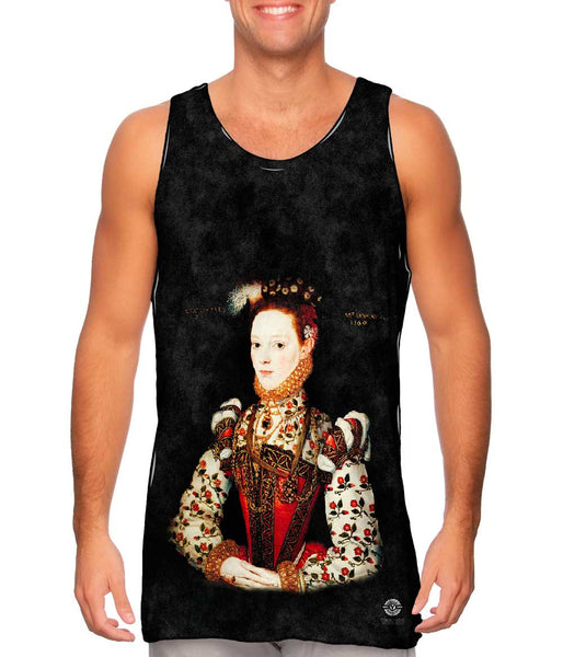 """Portrait of Marchioness of Northampton"" Mens Tank Top"