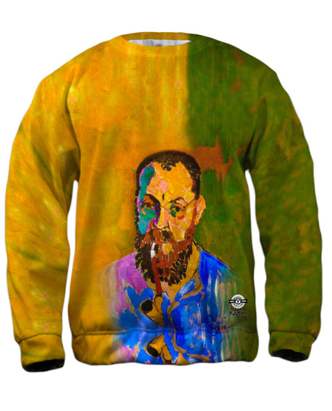 """Andre Derein"" Mens Sweatshirt"